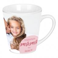 Kubek latte, Najlepsza mama