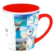 Kubek latte, Nasze podróże