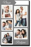 Obraz, Nasza Rodzina, 20x30 cm