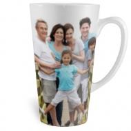 Kubek latte, Rodzinne chwile