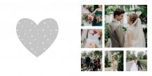 Fotoksiążka Love, 20x20 cm