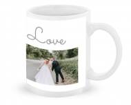 Kubek, Love wedding
