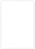 Plakat, Pusty szablon, 20x30 cm