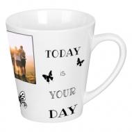 Kubek latte, Motywacyjny