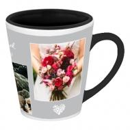Kubek latte, Ślubne wspomnienia