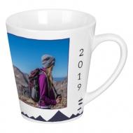 Kubek latte, Wspaniałe góry
