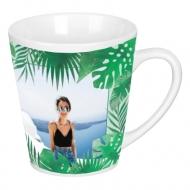 Kubek latte, Dżungla