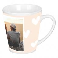 Kubek latte, Romantyczne chwile