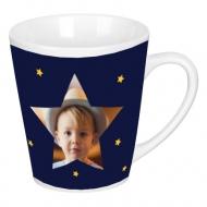 Kubek latte, Gwiazda rodziny