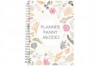 Notes planer Planner Panny Młodej, 15x21 cm