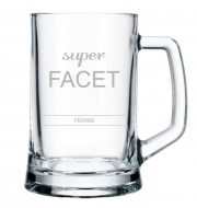 Kufel Super facet
