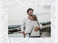 Fotokartki Dla Nowożeńców, 20x15 cm