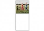 Notes magnetyczny  Twój projekt magnetyczny, 7x7  cm