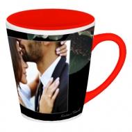 Kubek latte, Orientalny