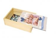 Pudełko, Kochanej Babci, 12x17 cm