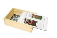 Pudełko, Najświeższe Wspomnienia, 12x17 cm