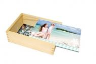 Pudełko, Wspomnienia z wakacji, 17x12 cm