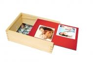 Pudełko, Zakochani, 12x17 cm