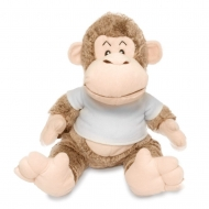 Maskotka Małpka, Twój projekt Małpka