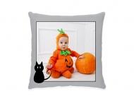 Poduszka, bawełna, Halloween, 25x25 cm