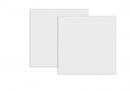 Fotokartki Pusty szablon, 14x14 cm