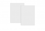 Fotokartki Pusty szablon, 15x20 cm