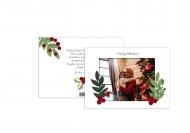 Fotokartki Świąteczna, 20x15 cm