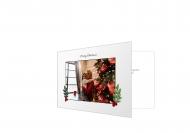 Fotokartki Świąteczna, 15x10 cm