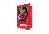 Fotokartki Wesołych Świąt Bożego Narodzenia, 10x15  cm