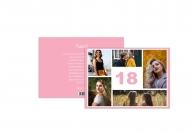 Fotokartki To już 18 urodziny!, 20x15 cm