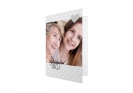 Fotokartki Dla Kochanej Babci, 10x15  cm