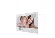 Fotokartki Dla Kochanej Babci, 20x15 cm