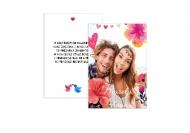 Fotokartki Dla zakochanych, 15x20 cm