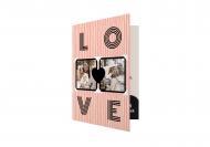 Fotokartki Love, 10x15  cm