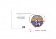 Fotokartki Życzenia urodzinowe dla przyjaciela, 20x15 cm