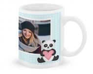 Kubek, Walentynkowa Panda