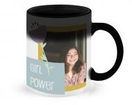 Kubek magiczny, Girl power