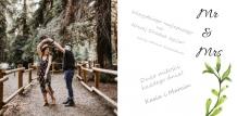 Fotoksiążka Księga gości weselnych, 30x30 cm