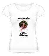 Koszulka damska, Wieczór panieński