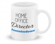 Kubek, Home office director