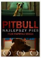 Plakat, Pitbull, 30x40 cm
