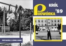 Fotoksiążka Król podwórka, 20x30 cm