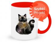 Kubek, Cat