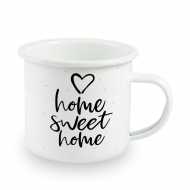 Kubek, Home Sweet Home