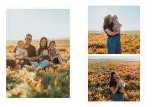 Fotoksiążka Twój Projekt Rodzinny, 20x30 cm