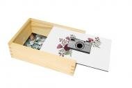Pudełko, Dla Fotografa, 12x17 cm