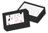 Pudełko kartonowe, Simple, 16x11 cm