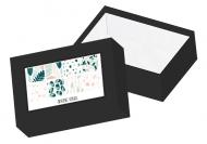 Pudełko kartonowe, Spring vibes, 15x11 cm