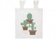 Torba, 38x42, Kaktusy