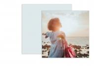 Fotokartki Twój Projekt, 14x14 cm